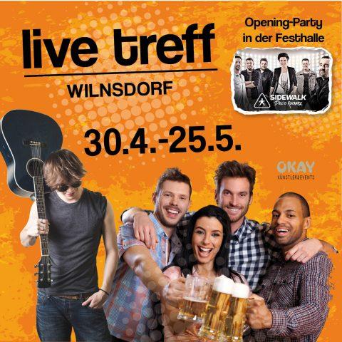 Live treff in Wilnsdorf