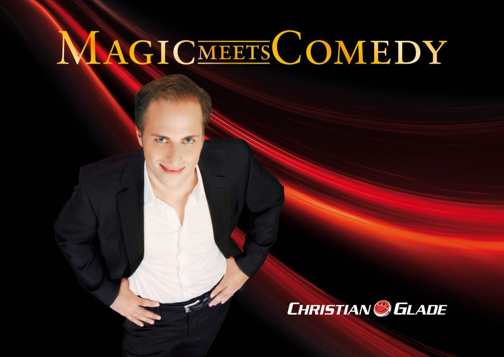 Plakat-Magic-Meets-Comedy-